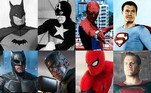 Os filmes desuper-heróis da Marvel e DC são um passaporte para o sucesso e dinheiro para osatores que interpretam os principais personagens das HQs que vão para o cinema.É só pegar, por exemplo, Robert Downey Jr. Antes de ser contratado parainterpretar Tony Stark/Homem de Ferro tinha uma carreira normal. Erareconhecidamente um bom ator, mas não dá para dizer que era o mais bem pago enem o mais famoso. Quando passou a ser o herói da Marvel, a coisa mudoucompletamente. O mesmo pode ser dito para outros atores como Chris Hemsworth(Thor), Chris Evans (Capitão América), Henry Cavill (Superman) e a coisa vailonge.Mas nem sempre foi assim. Lá por volta dos anos 1940, quandoos quadrinhos de super-heróis começavam a fazer sucesso. houve váriasadaptações desses personagens para o cinema e TV. Olhando hoje, essas produçõessão ruinzinhas, feitas com baixo orçamento, histórias fracas e atoresconsiderados de segunda linha. Mas esses atores foram os pioneiros, os carasque tiveram coragem de vestir um uniforme colante e aparecer para milhares depessoas nas telas. Que tal relembrarmos esses bravos atores?