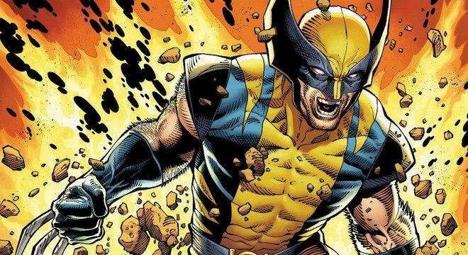Super-heróis - conheça os 10 personagens mais populares