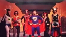 Marvel deu fim à carreira musical do Batman, Thor e Aranha no Brasil