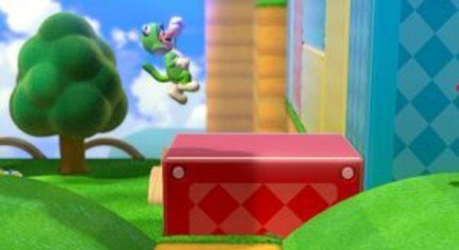 Super Mario 3D World + Bowser's Fury aparece em novo trailer