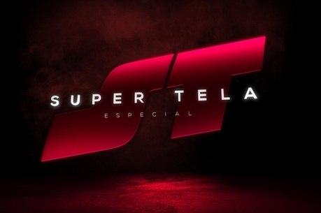 'Super Tela' ficou em segundo lugar nas audiências