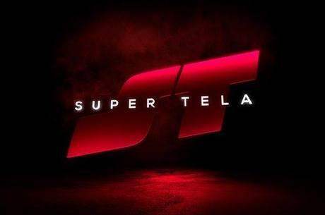 'Super Tela' ficou em segundo lugar em SP e no Rio