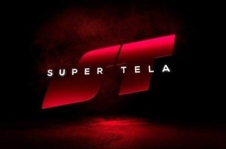 'Super Tela' foi exibida na sexta-feira (23)