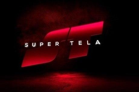 'Super Tela' ficou em 2º lugar de audiência