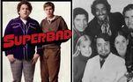 Parece até contraditório, mas a mistura de jazz e samba de Sergio Mendes e Brasil '66,Roda,está na comédia pastelãoSuperbad - É Hoje