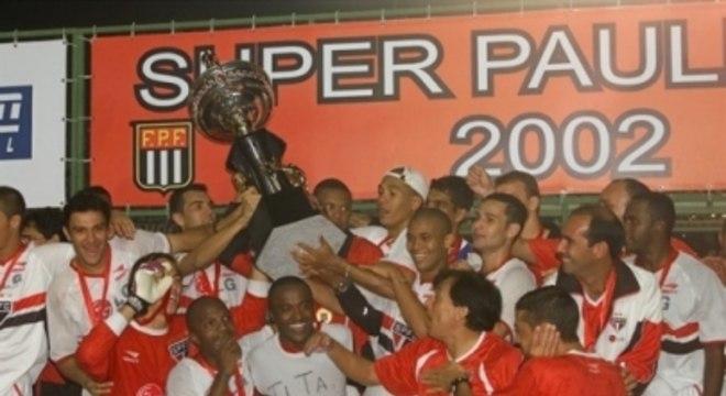 Supercampeonato Paulista