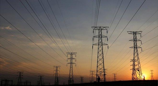 Supercondutores em temperatura ambiente podem revolucionar a rede elétrica