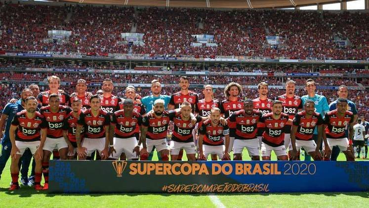 Supercopa do Brasil de 2020
