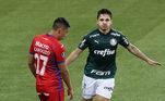 Raphael Veiga - R$ 29,9 milhões