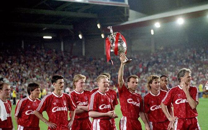 Supercopa Inglesa - Este jogo que abre a temporada é entre o campeão inglês contra o campeão da Copa Inglesa, e o Liverpool ganhou em 1990 (1 a 1 com o Manchester United, ambos declarados campeões) 2001 (2 a 1 no Manchester City), 2006 (2 a 1 no Chelsea).ã