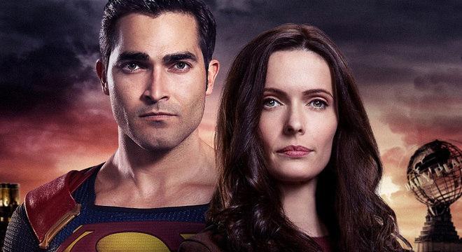 Superman e Lois | Série é renovada para a 2ª temporada