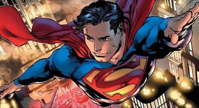 Superman | Reboot produzido por J.J. Abrams é confirmado