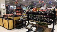 Custo da cesta básica cai em 12 capitais brasileiras, diz Dieese