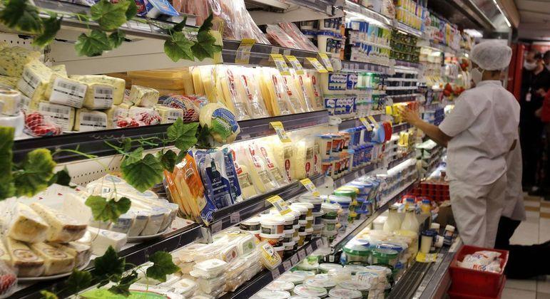 Arrecadação de alimentos dará suporte a diversas famílias brasileiras durante a pandemia
