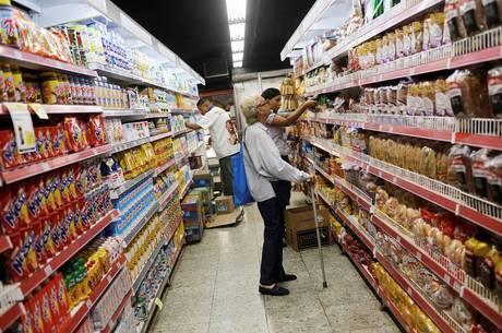Para 2021, a estimativa de inflação se mantém em 3,75%