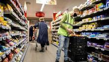 Agência dos EUA afasta risco de covid por embalagens e alimentos