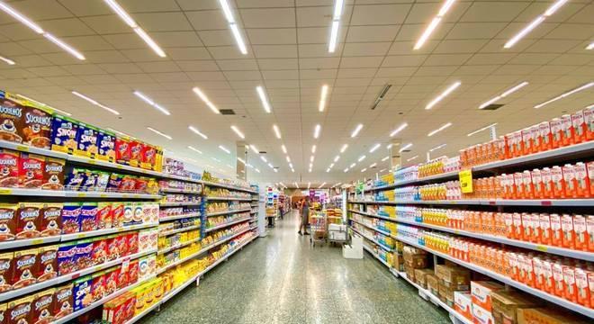 Setor essencial registra aumento de vendas durante toda a pandemia