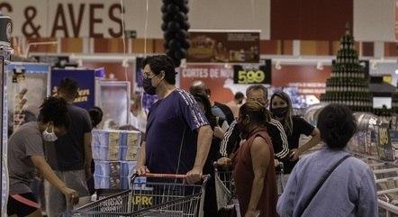 Setor sofreu com redução da capacidade de consumo