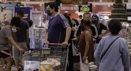 Preço dos alimentos teve menor pressão inflacionária