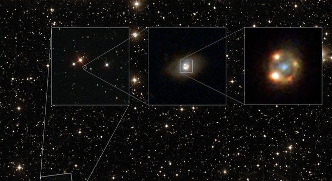 Supernova, o que é? Definição, como se formam e características