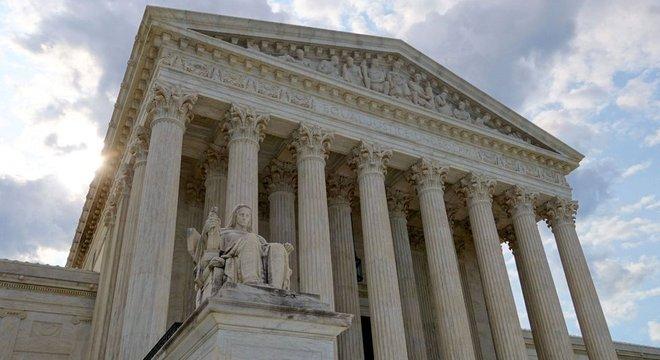 Para Trump, caberá à Suprema Corte definir vencedor da eleição americana