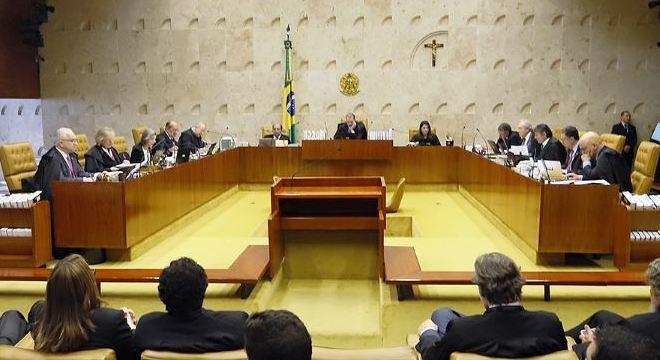 Julgamento polêmico foi iniciado no dia 17 de outubro