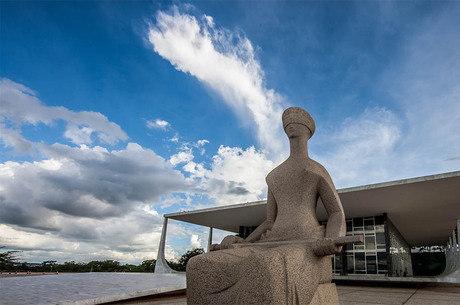 STF adia decisão sobre indulto natalino