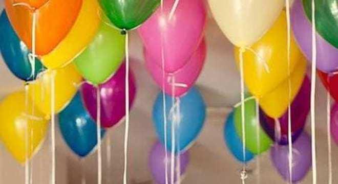 Surpresas de aniversário - saiba como tornar inesquecível o aniversário de alguém