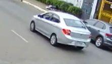Jovem é estuprada dentro do próprio carro na Vila Madalena (SP)