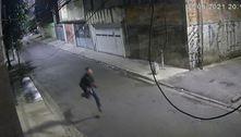Polícia identifica homem que atirou em taxista em tentativa de assalto