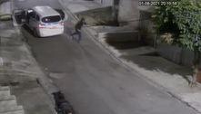 Taxista é baleado em tentativa de assalto no bairro Pedreira em SP