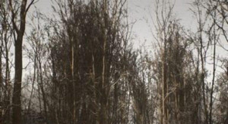 Suspeito de ser teaser de Kojima, Abandoned terá trailer em breve e prólogo no começo de 2022