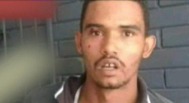 Suspeito já tinha passagens pela polícia e morreu durante perseguição policial