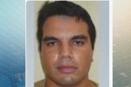 Suspeito foi preso durante uma abordagem em MG