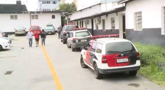 Polícia Civil prende dois suspeitos de vender munições para os assassinos