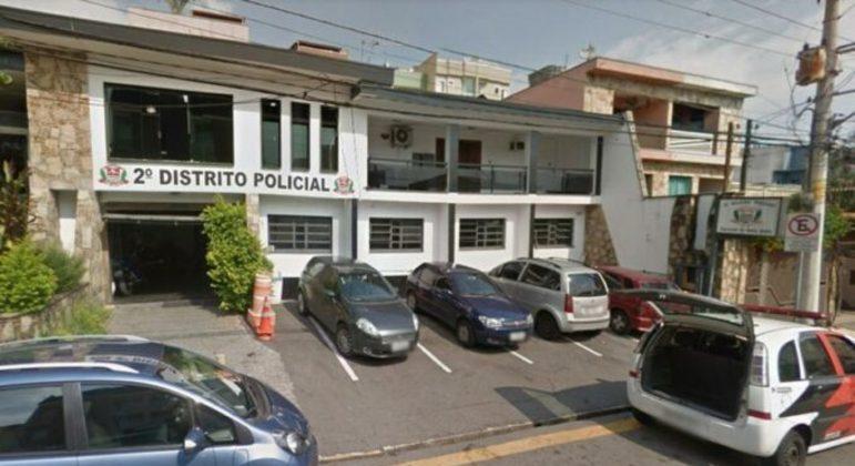 Suspeitos serão transferidos para a carceragem do 2º DP de Santo André