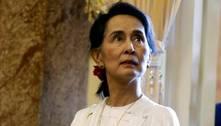 Advogado considera 'infundadas' acusações contra Suu Kyi