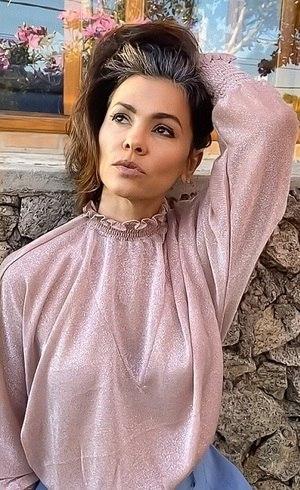 """Suzana Alves estará em """"Gênesis"""""""