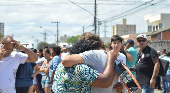 João Doria decretou luto oficial de três dias no Estado de São Paulo