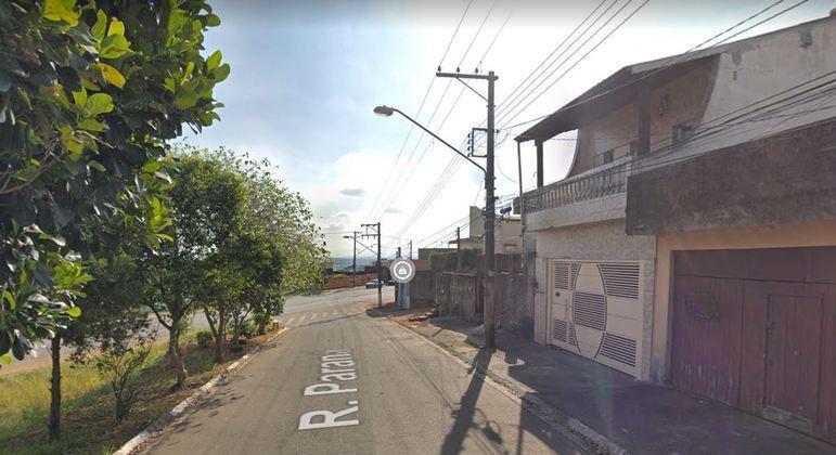 Homem morre após ser esfaqueado por irmão em Suzano (SP)