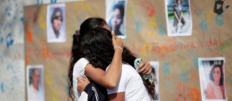 Massacre na Escola Raul Brasil completa um mês neste sábado (13)