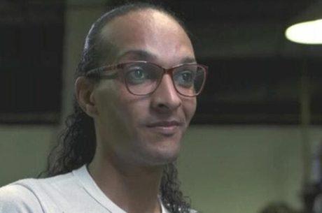A detenta Suzi Oliveira