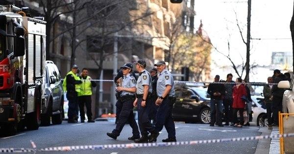 Ataque com faca em Sydney deixa uma mulher morta e outra ferida