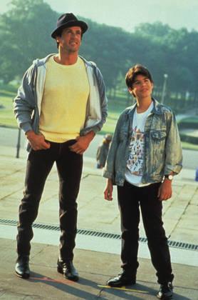 Em 2012, Sage Stallone, aos 36 anos, fruto do relacionamento de Sylvester com Sasha Czack, morreu devido uma doença cardíaca. Inicialmente, a causa apontada era overdose, mas o departamento de medicina legal de Los Angeles desmentiu a informação. O jovem ator apareceu no quinto filme franquia Rocky
