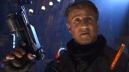 MGM vai produzir filme de super-herói sombrio com Sylvester Stallone ()
