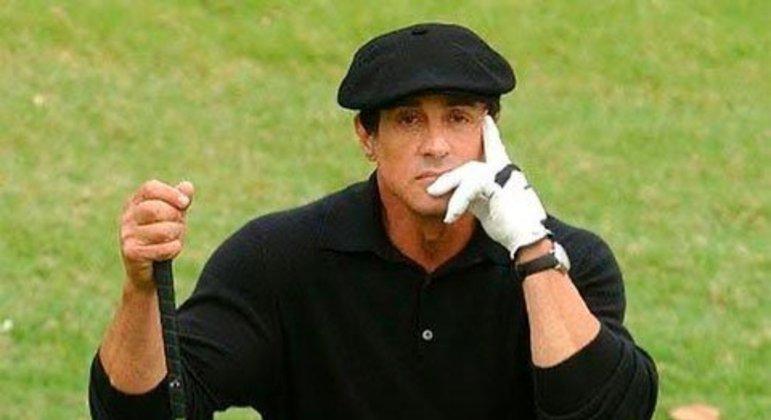Sylvester Stallone ridicularizou o Brasil durante a Comic-Con, em 2010. O ator esteve no país, em 2009, gravando cenas do filme