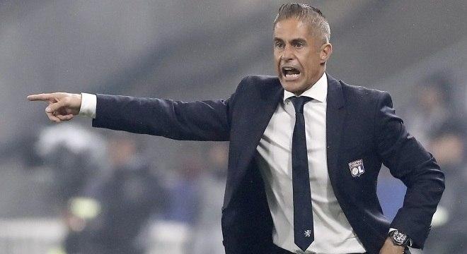 Técnico recusou treinar o Corinthians em 2016