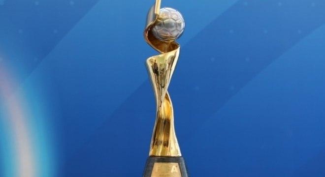 Taça da Copa do Mundo Feminina de Futebol