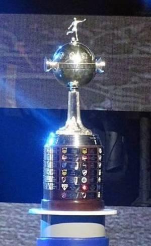 Taça da Libertadores, desejo de 7 times brasileiros nesta edição