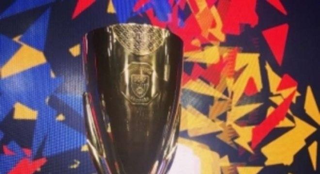 Taça do Campeonato Paulista 2019